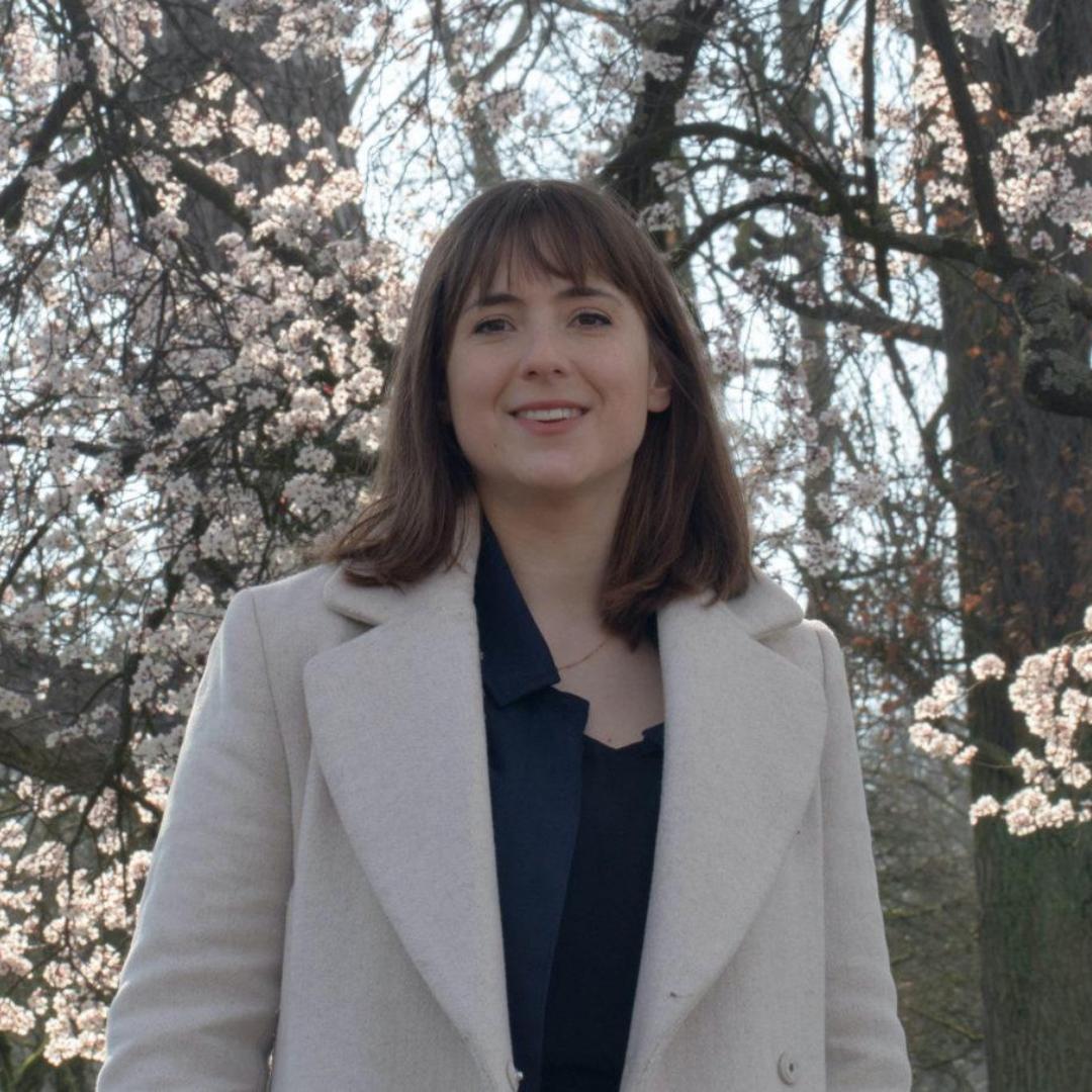Presse // Portrait du réseau #12 – Floriane-Marielle Job
