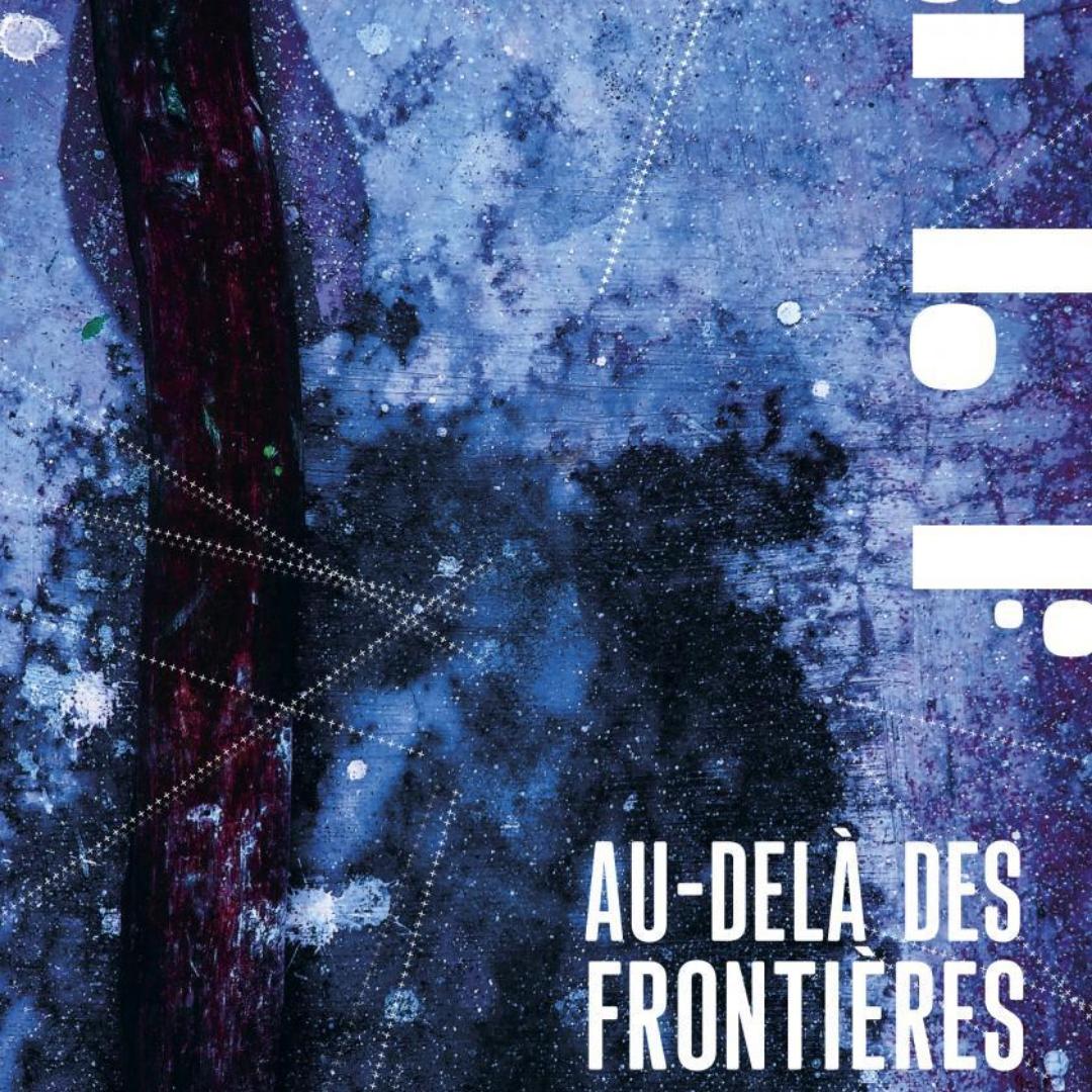 Intervention // Puzzle aux frontières de l'espace – Congrès ABF 2019